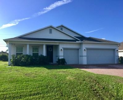 632 SW McCoy Avenue, Port Saint Lucie, FL 34953 - MLS#: RX-10493454
