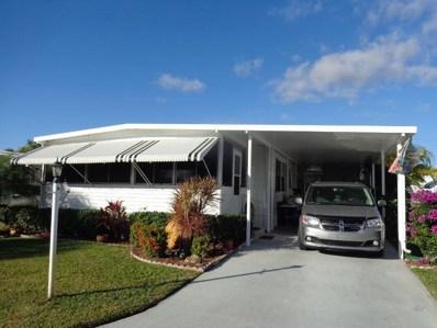 32009 Domingo Bay, Boynton Beach, FL 33436 - #: RX-10493469