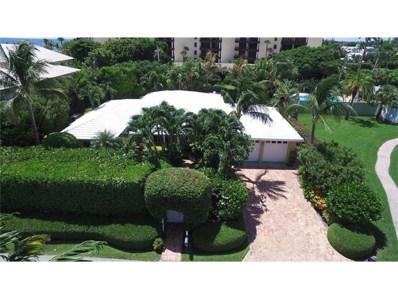 1126 Miramar Drive, Delray Beach, FL 33483 - MLS#: RX-10493486