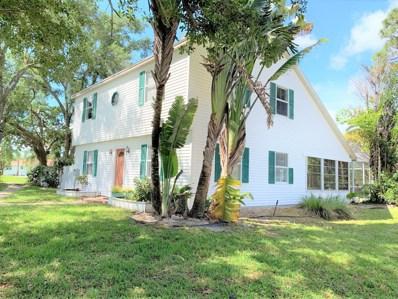 1213 SE Palm Beach Road, Port Saint Lucie, FL 34952 - MLS#: RX-10493487