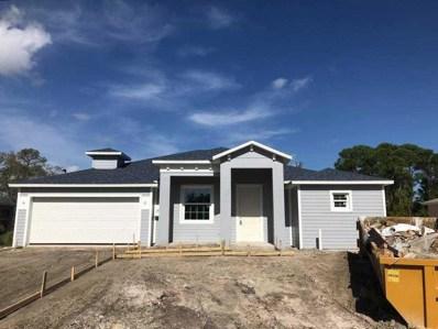 5844 NW Cullom Circle, Port Saint Lucie, FL 34986 - MLS#: RX-10493496