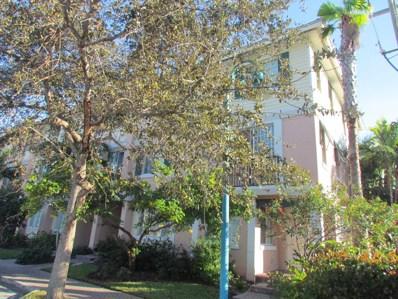 260 NE 3rd Street UNIT 4-D, Delray Beach, FL 33444 - MLS#: RX-10493497