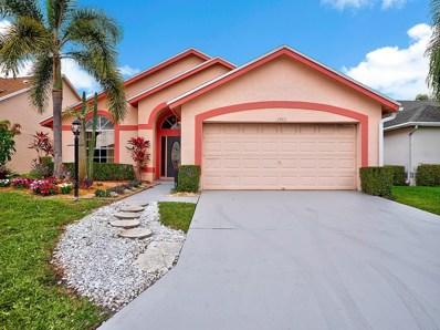 12951 Blue Lake Drive, Wellington, FL 33414 - MLS#: RX-10493514