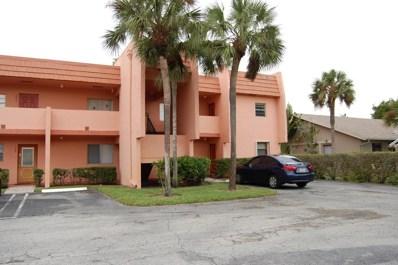 2929 Zorno Way UNIT 1040, Delray Beach, FL 33445 - MLS#: RX-10493517