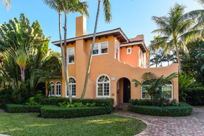 214 Monroe Drive, West Palm Beach, FL 33405 - MLS#: RX-10493536