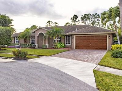 104 Brook Woode Court, Royal Palm Beach, FL 33411 - MLS#: RX-10493567