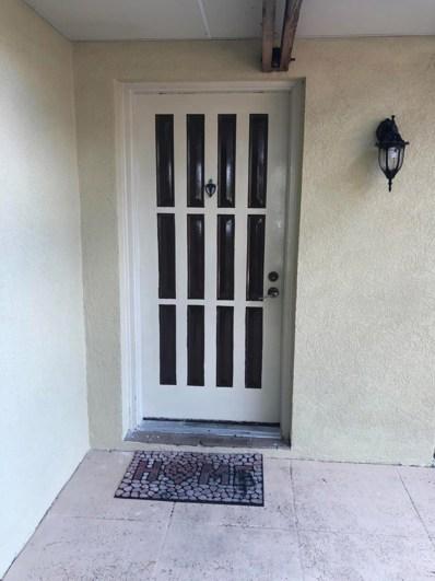 1324 13th Terrace, Palm Beach Gardens, FL 33418 - MLS#: RX-10493625