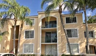 1733 Village Boulevard UNIT 305, West Palm Beach, FL 33409 - #: RX-10493634