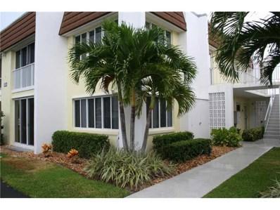 1315 Bayshore Drive UNIT 104, Fort Pierce, FL 34949 - #: RX-10493656
