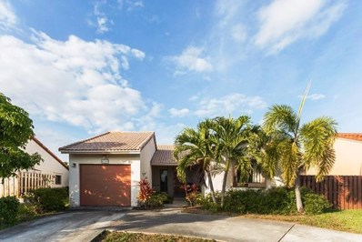 6249 Country Fair Circle, Boynton Beach, FL 33437 - MLS#: RX-10493673