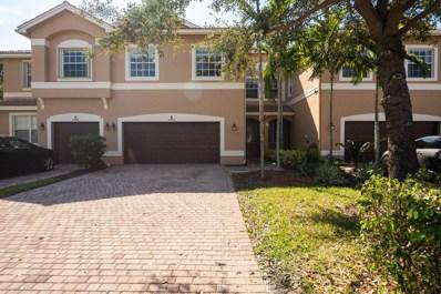 11492 Silk Carnation Way UNIT B, Royal Palm Beach, FL 33411 - MLS#: RX-10493684