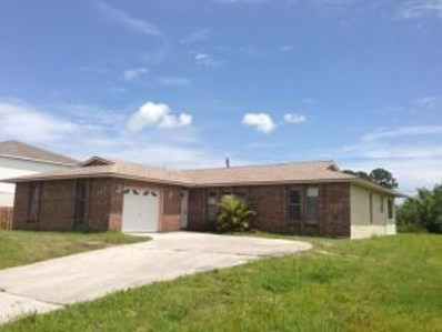 2057 SW Gemini Lane, Port Saint Lucie, FL 34984 - MLS#: RX-10493703