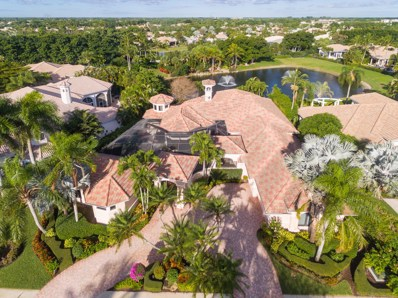 124 Saint Edward Place, Palm Beach Gardens, FL 33418 - MLS#: RX-10493737