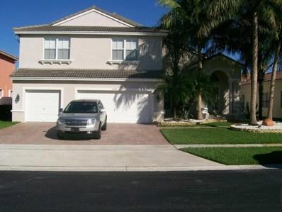 6428 Shadow Creek Village Circle UNIT 6428, Lake Worth, FL 33463 - MLS#: RX-10493742