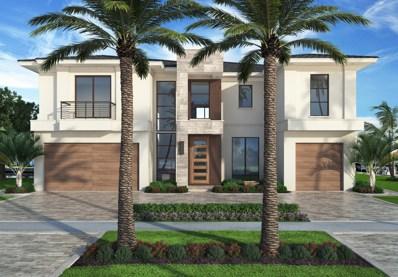 731 NE 32nd Street, Boca Raton, FL 33431 - MLS#: RX-10493758