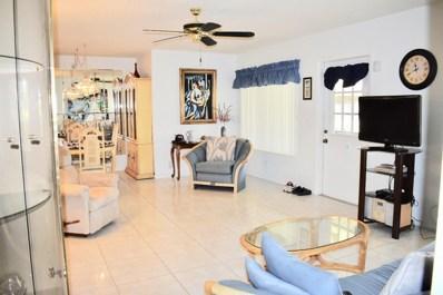 306 Knotty Pine Circle UNIT C-2, Greenacres, FL 33463 - MLS#: RX-10493765