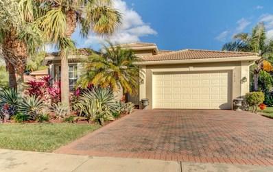 7814 Bonita Villa Bay, Lake Worth, FL 33467 - MLS#: RX-10493790