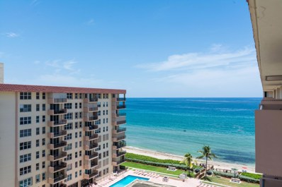 1147 Hillsboro Mile UNIT 1003-Ph3, Hillsboro Beach, FL 33062 - #: RX-10493804