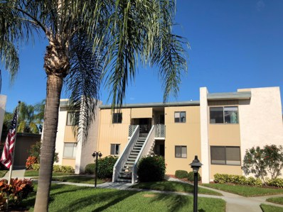 1501 NE 13th Terrace UNIT H9, Jensen Beach, FL 34957 - MLS#: RX-10493811