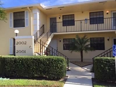2002 N Keystone Drive UNIT C, Jupiter, FL 33458 - MLS#: RX-10493834