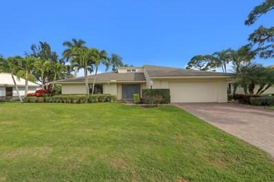 13876 Greensview Drive, West Palm Beach, FL 33418 - MLS#: RX-10493841
