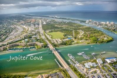 1748 Jupiter Cove Drive UNIT 520a, Jupiter, FL 33469 - MLS#: RX-10493843