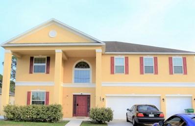 685 NW Bayshore Boulevard, Port Saint Lucie, FL 34952 - #: RX-10493855