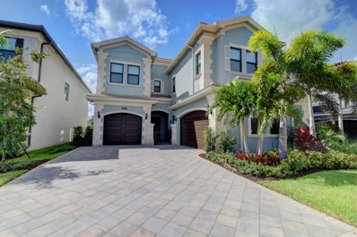 16383 Pantheon Pass, Delray Beach, FL 33446 - #: RX-10493864