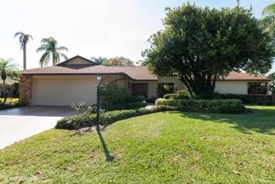 6572 Eastpointe Pines Street, West Palm Beach, FL 33418 - MLS#: RX-10493866