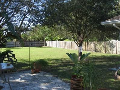 5807 Deer Run Drive, Fort Pierce, FL 34951 - #: RX-10493869