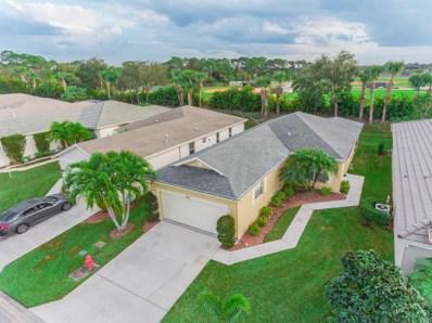 886 SW Rocky Bayou Terrace, Port Saint Lucie, FL 34986 - MLS#: RX-10493900
