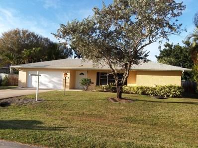 307 SE Yardley Terrace, Port Saint Lucie, FL 34983 - #: RX-10493915