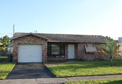 11710 NW 31 Street, Sunrise, FL 33323 - MLS#: RX-10493918