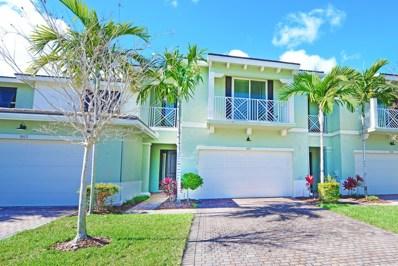 3017 Princeton Lane, Palm Beach Gardens, FL 33418 - MLS#: RX-10493926
