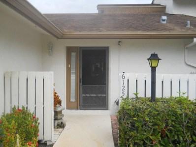 6125 Newstead Court, Greenacres, FL 33463 - #: RX-10493929