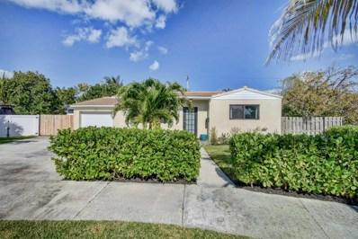 5401 Canyon Trail, West Palm Beach, FL 33405 - MLS#: RX-10493957