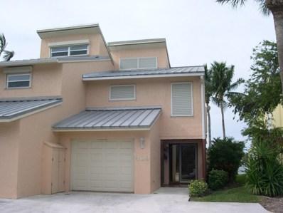 409 Fernandina Street, Fort Pierce, FL 34949 - MLS#: RX-10493966