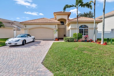 8711 S San Andros, West Palm Beach, FL 33411 - #: RX-10493977