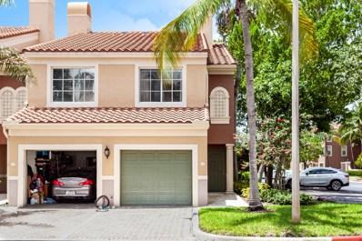 11785 Saint Andrews Place UNIT 108, Wellington, FL 33414 - MLS#: RX-10493992