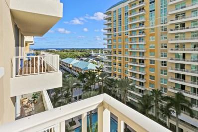 700 E Boynton Beach Boulevard UNIT 907, Boynton Beach, FL 33435 - MLS#: RX-10494010