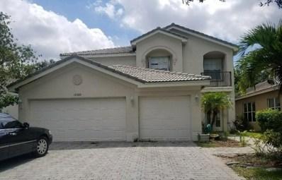 10560 Walnut Valley Drive, Boynton Beach, FL 33473 - MLS#: RX-10494069