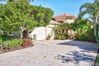 105 Porto Vecchio Way, Palm Beach Gardens, FL 33418 - MLS#: RX-10494151