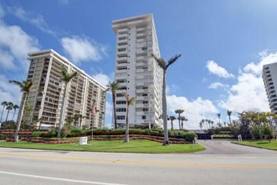1200 S Ocean Boulevard UNIT 17g, Boca Raton, FL 33432 - MLS#: RX-10494169