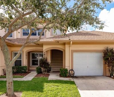 1835 Pelican Drive, Fort Pierce, FL 34982 - #: RX-10494191
