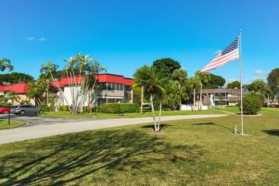 12027 Greenway Circle S UNIT 206, Royal Palm Beach, FL 33411 - #: RX-10494192