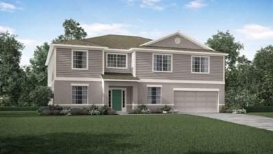 1077 SW Canary Terrace, Port Saint Lucie, FL 34953 - #: RX-10494261
