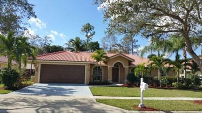 155 Kapok Crescent, Royal Palm Beach, FL 33411 - MLS#: RX-10494273