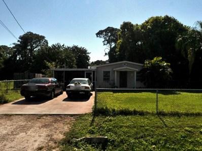 2107 Elizabeth Avenue, Fort Pierce, FL 34982 - #: RX-10494297