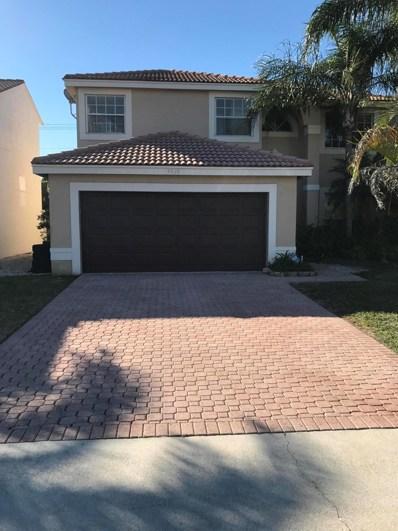 9320 Fox Trot Lane, Boca Raton, FL 33496 - MLS#: RX-10494300