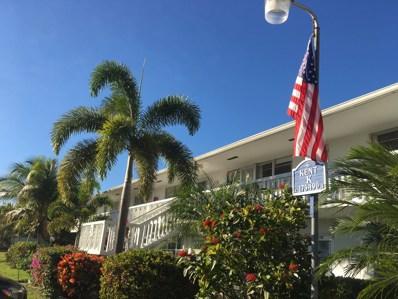186 Kent K, West Palm Beach, FL 33417 - #: RX-10494321